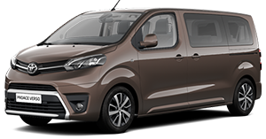 Toyota Proace Verso -
