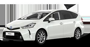 Toyota Prius+ -