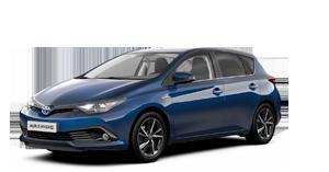 Toyota Auris -